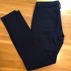 J. Crew stretch skinny pants
